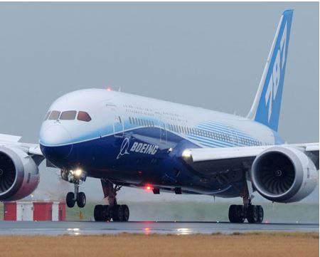 全日空、B787で国内線の臨時便運航へ -運航開始予定を早める対応