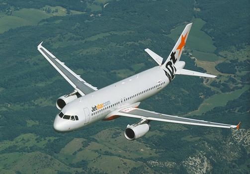 ジェットスター・ジャパン、搭乗者総数が100万人に-就航9カ月超で