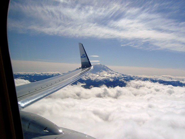 KLMオランダ航空、福岡線を就航-欧州への初の直行便に