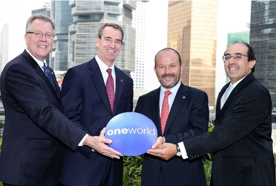 LATAMグループ、傘下各社をワンワールドに統一、TAM航空はスター脱退