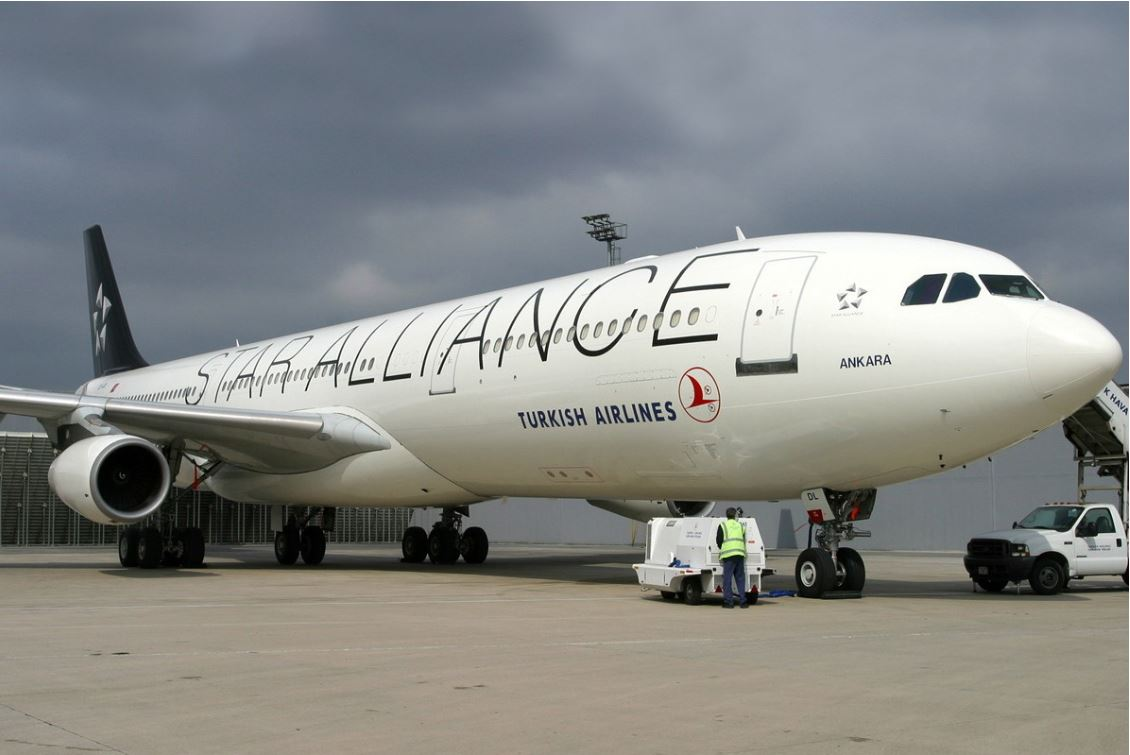 トルコ航空、女子バレー木村沙織選手の公式エアライン・パートナーに