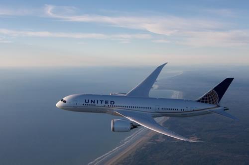 ユナイテッド航空、成田/デンバー線就航を延期-B787運航停止で