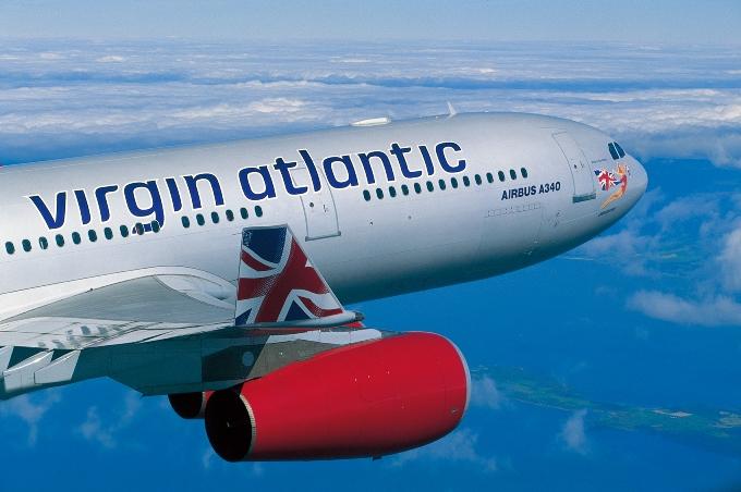 ヴァージン アトランティック航空、マイレージ会員向けにアッパークラス ボーナスマイル キャンペーン