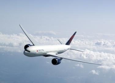 デルタ航空、ロサンゼルス空港発着便を拡大ー新規、増便14都市へ