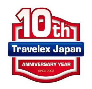 トラベレックス、特別優遇レートを提供-日本創業10周年で
