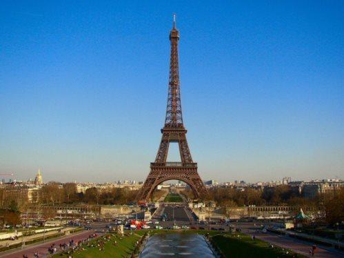 【ランキング】世界の人気観光都市2013、1位はパリ、東京は15位に躍進 -トリップアドバイザー調査