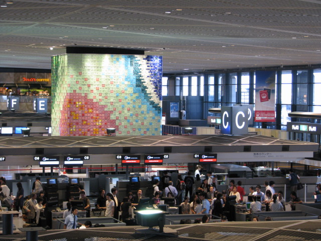 主要旅行業者、海外旅行取扱額4.1%減で2ヶ月連続マイナス -2013年3月