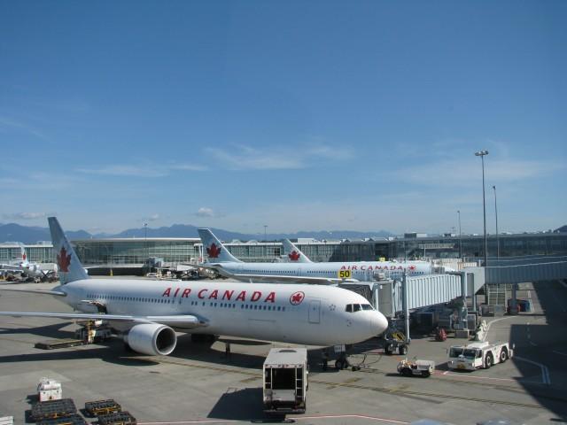 エア・カナダ、羽田/トロント線で7月の使用機材を一部変更、B777に