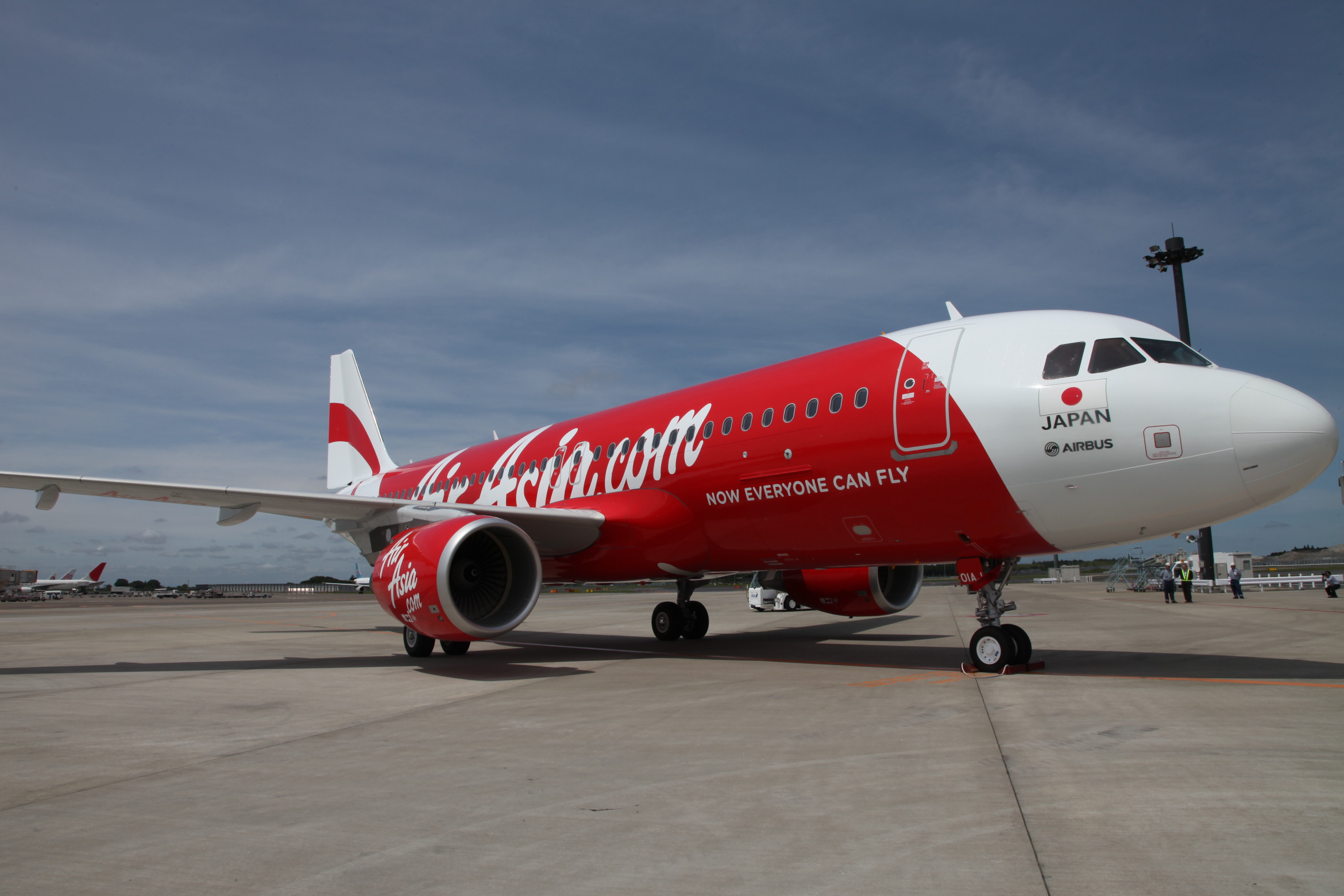 Air Asia Japan steps out from Japan, hit by COVID-19, stopping all of its services on December 5 2020