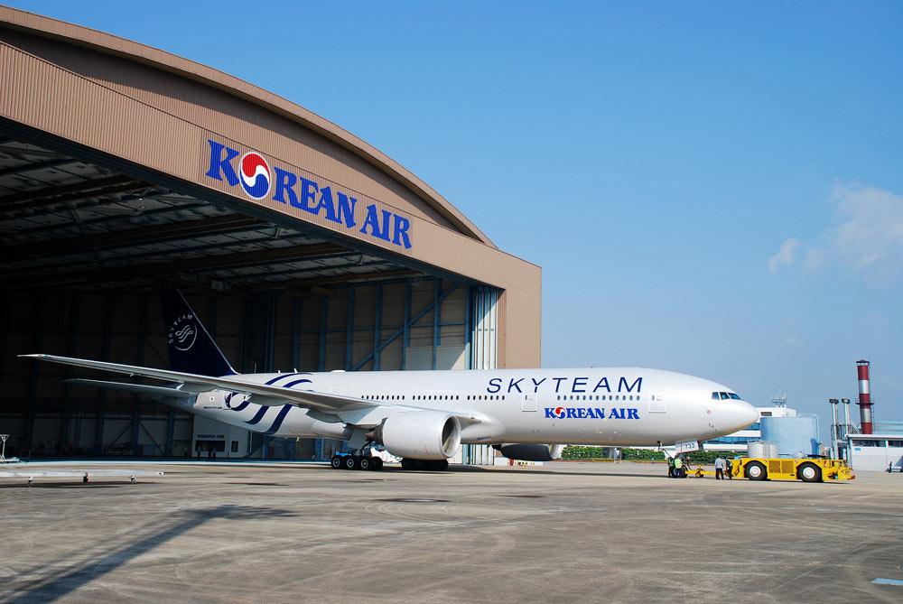 大韓航空、日本/韓国線の燃油サーチャージを値上げ、4月発券分から