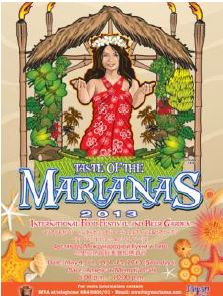 マリアナ政府観光局、今年も5月にグルメ・イベント開催、音楽やダンスステージも