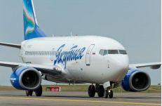 ヤクーツク航空、2013年夏季スケジュールで関空/ウラジオストク線のチャーター便を運航