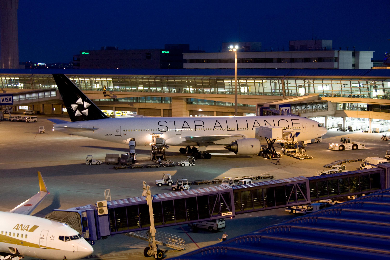 中部国際空港、新ターミナルビル整備に着手 -2014年供用開始を目指す