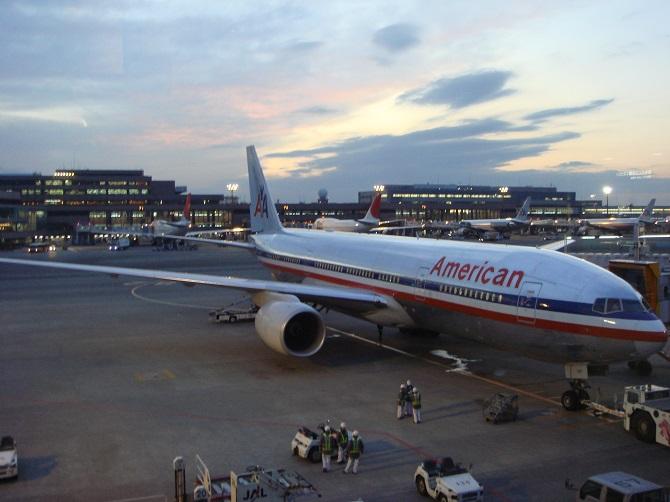 アメリカン航空、TAM航空とコードシェア提携、ブラジル路線強化へ