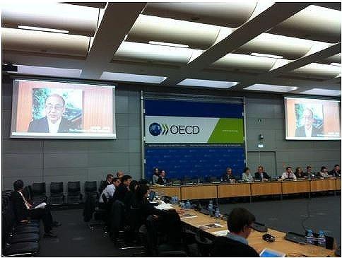 OECD、「観光統計グローバルフォーラム」を奈良で開催 -アジアで初の開催