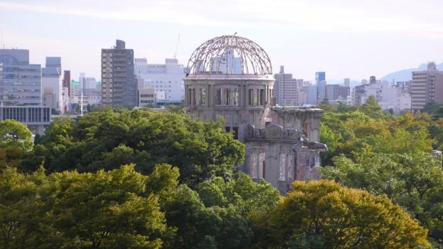 【ランキング】外国人に人気の日本観光地、1位は広島平和記念資料館  ートリップアドバイザー調査
