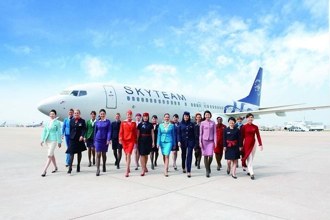 スカイチーム、MICEなど国際イベント対応の新しい航空券予約ツールを発表