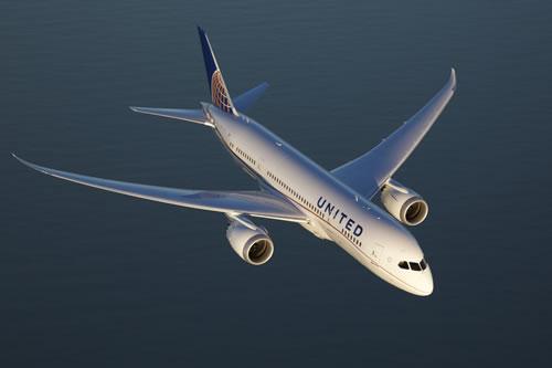 ユナイテッド航空、上級会員向けに新たなアップグレード特典を導入