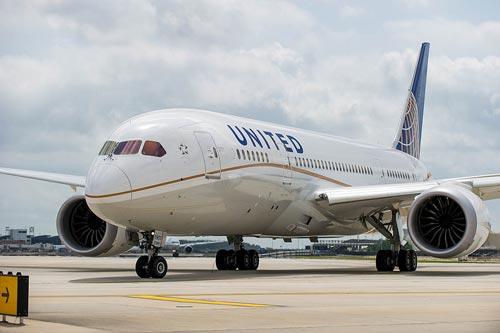 ユナイテッド航空、燃油サーチャージを値下げ(8月1日から)