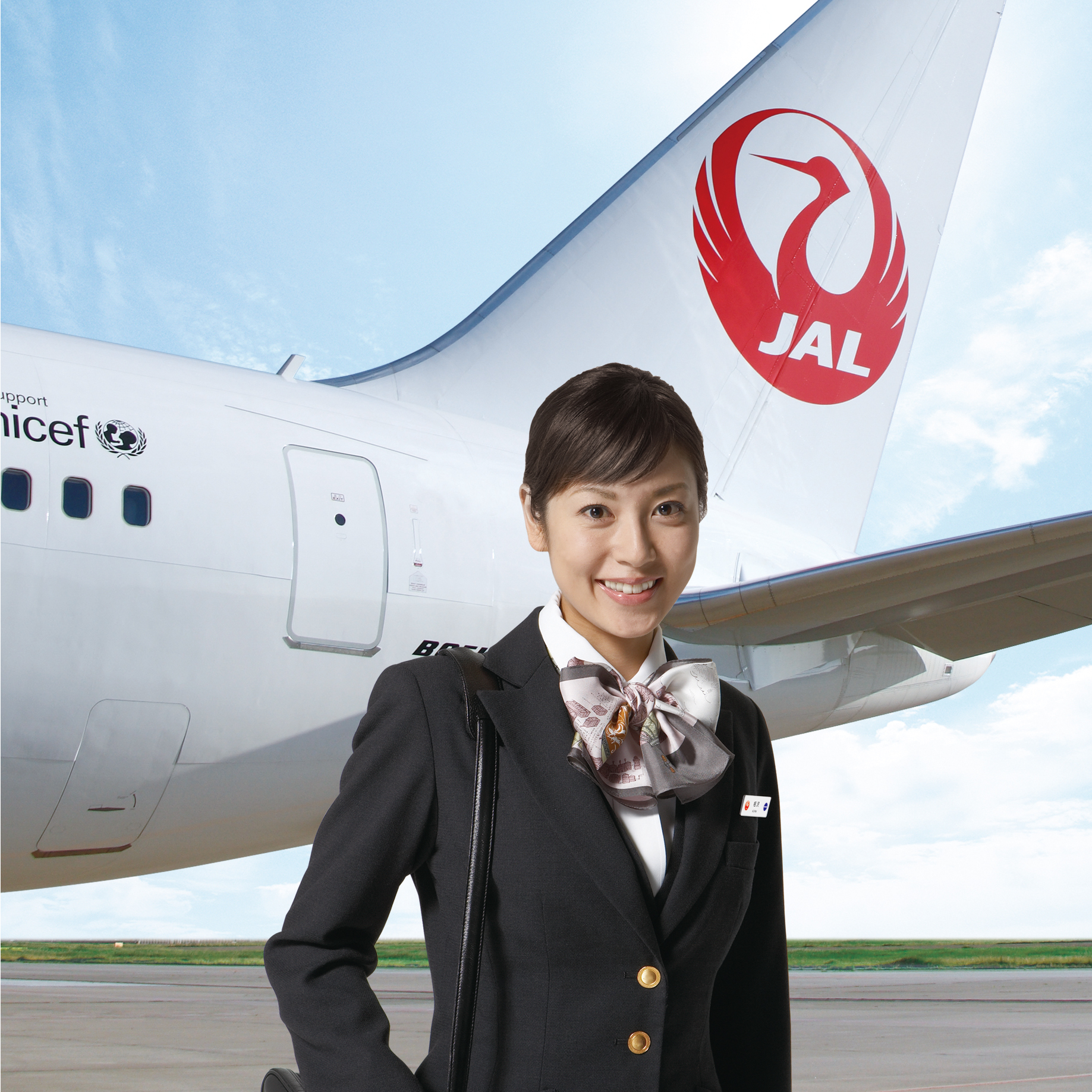 日本航空、客室乗務員を追加採用、路線便数計画変更で
