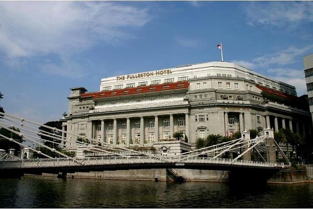 【ランキング】シンガポールの人気ホテル、1位はマリーナ・ベイ・サンズに