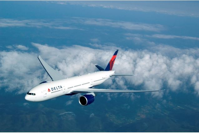 デルタ航空、円安影響で太平洋路線が低調 -2013年8月実績