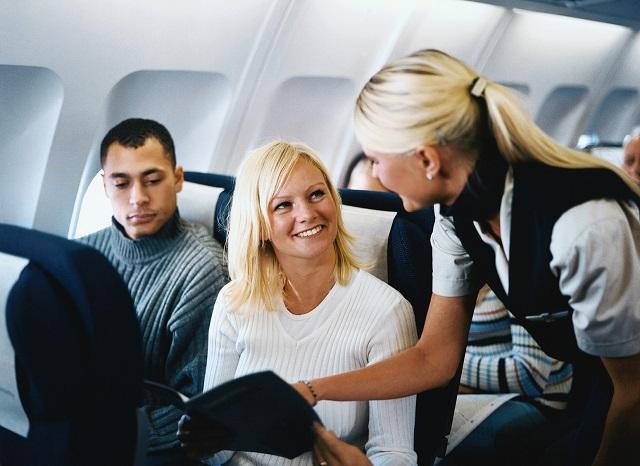 スカンジナビア航空、中間クラスのサービスを拡充、3クラス名称も新たに