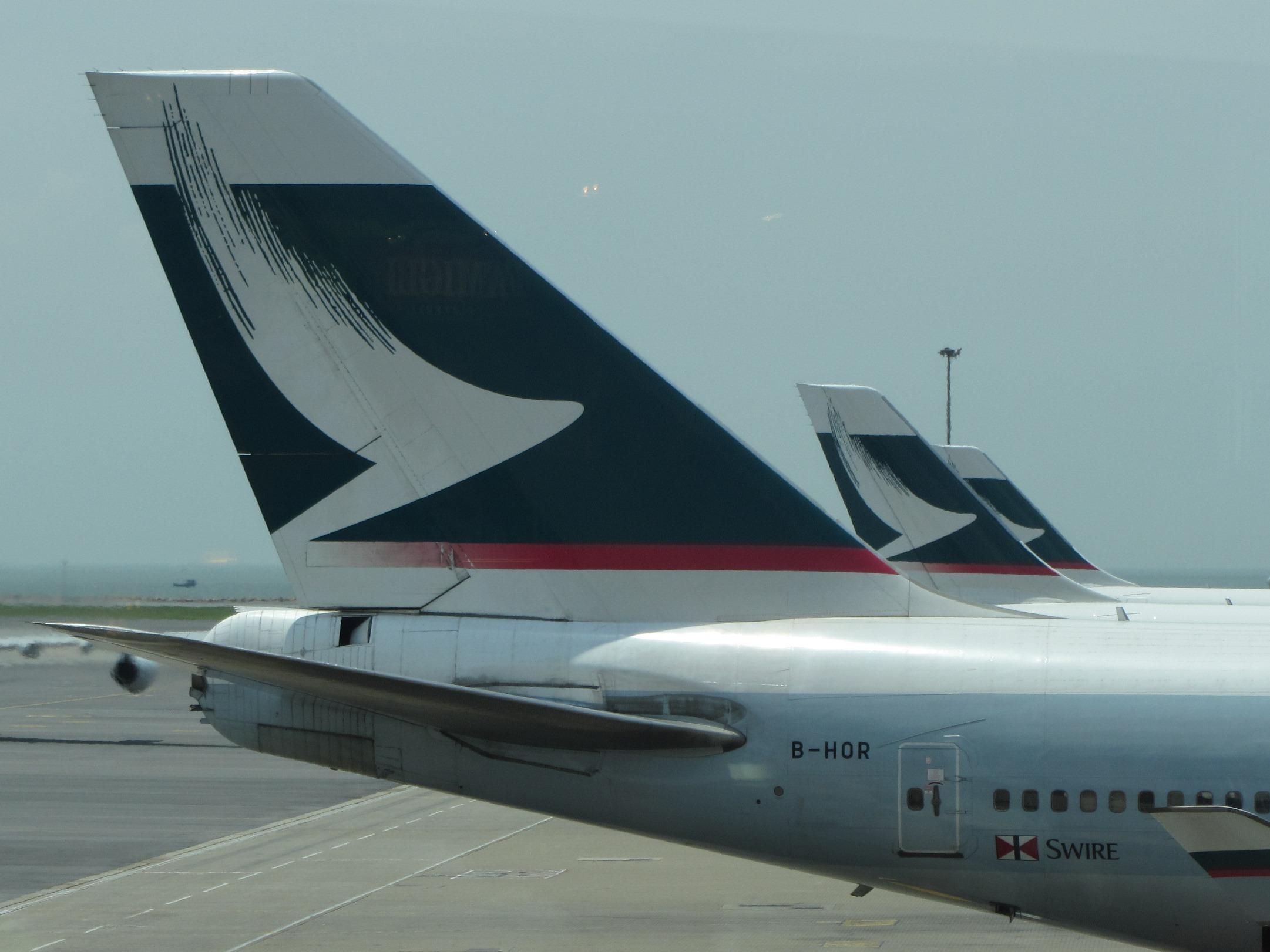 キャセイ航空、受託手荷物許容量を10キロ追加、超過手荷物料金も最大4割引きに