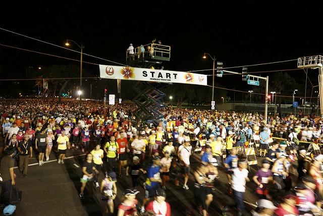 近畿日本ツーリスト、アウラニ・ディズニーに泊まるホノルルマラソンツアーを発売