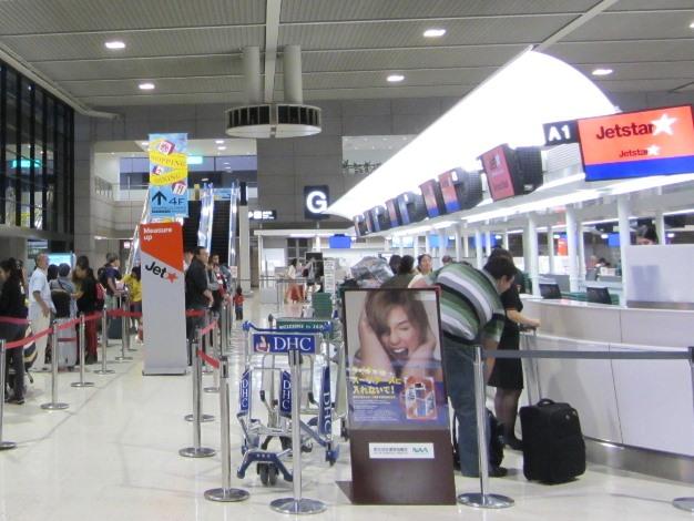 LCCジェットスター、フィリピン・マニラ線を開設、成田・関西・中部の3路線で
