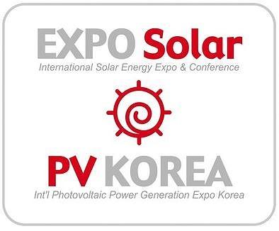 韓国で太陽光発電の展示会「EXPO Solar2013」が開催、300社が参加