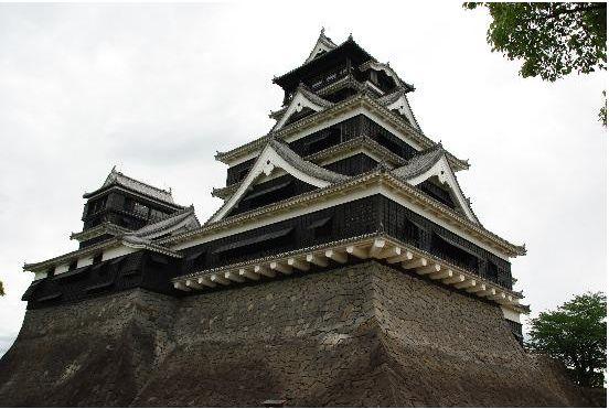 【ランキング】「行ってよかった日本の城2013」、首位は熊本城、国宝の4つがランクイン