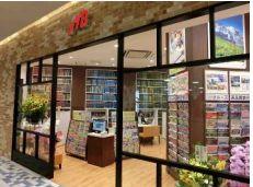 JTB、家族旅行がテーマの新コンセプト店を出店
