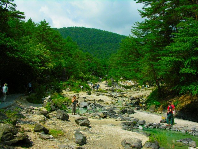 観光白書2013をよむ(3):東日本大震災後、東北は回復に遅れ