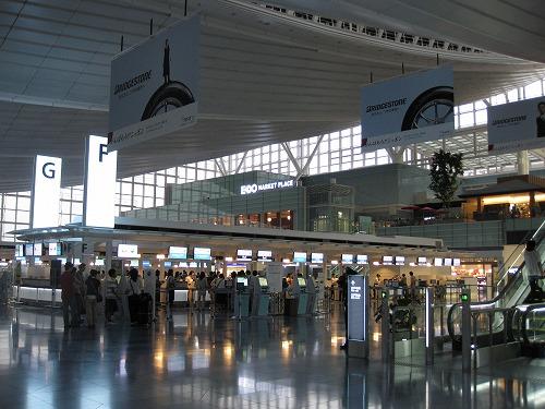 羽田空港の深夜早朝バス拡充を発表、7路線30停留所に、タクシーは羽田/新宿で6400円に ―国土交通省など