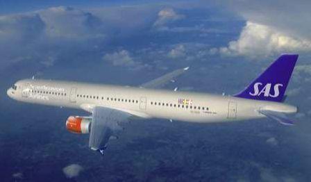 スカンジナビア航空、来夏34都市に新規就航、地中海レジャー路線強化