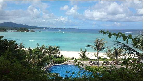 【ランキング】 泊まってよかった、海辺のホテル、沖縄県に人気集中