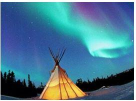 カナダ観光局、SNS、ブロガー参加のキャンペーン開始、オーロラツアーで