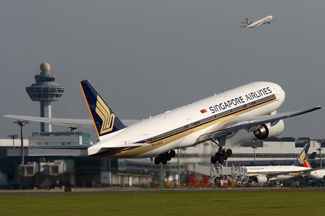 シンガポール航空、オーストラリア乗り継ぎ路線の販売強化、チャンギ空港での特典も