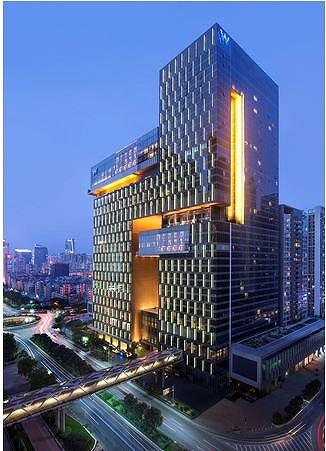 スターウッド、中国を世界2番目の市場に -2013年度に20軒オープン