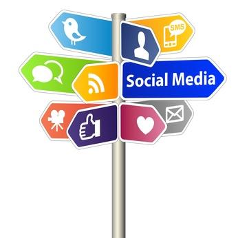 企業のソーシャルメディア活用、LINE34%・Google+32%と大幅増、首位はFacebook76% -NTTコムなど調査