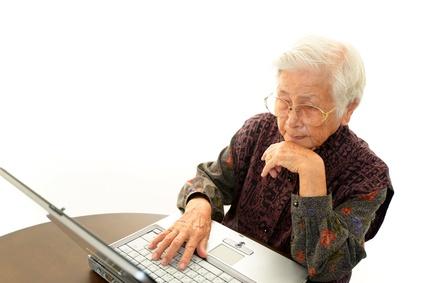 「ネット買物に抵抗ない」が36.2% - シニア意識・行動調査(1)