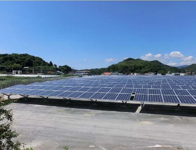 ハウステンボス、メガソーラー発電所の稼働を開始、売電収入8000万円