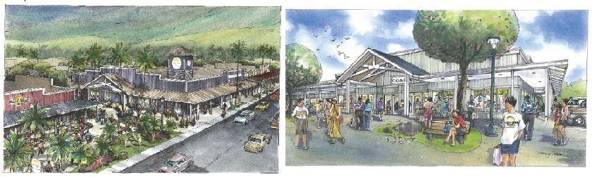 ハワイ、マウイ島に「ザ・アウトレット・オブ・マウイ」が12月オープン