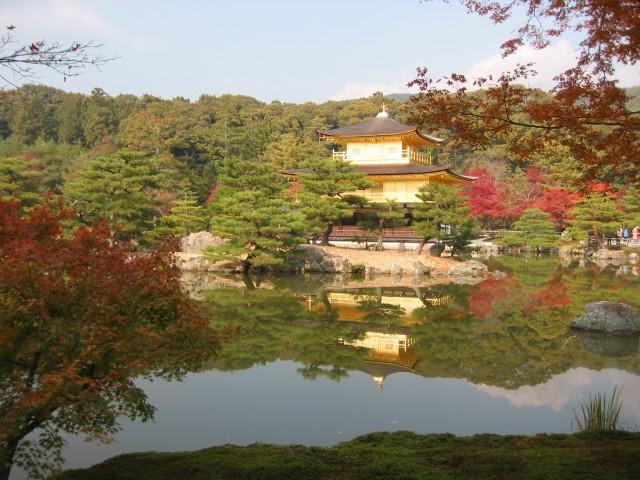 紅葉見ごろ予想2014、東北など山間部は早め、全国的に色づき鮮やかに -ウェザーニューズ第2回