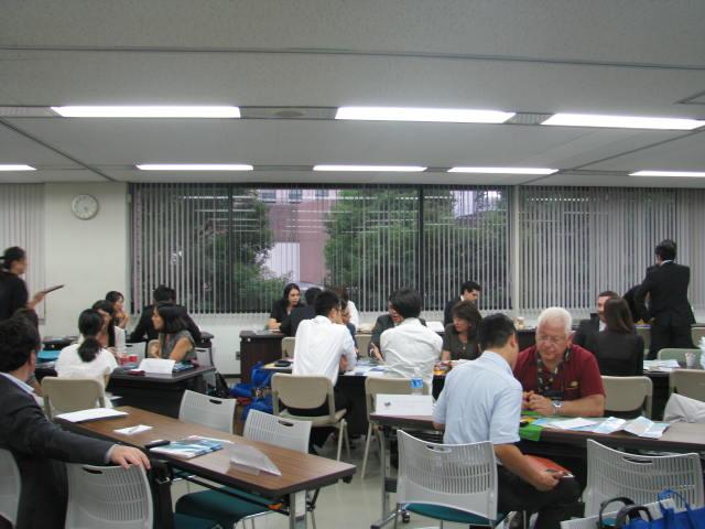 メルコスール各国への日本人旅行者が増加、2012年は10万人台に
