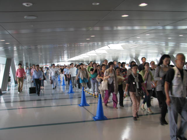 JATA旅博2013、来場者数は過去最高の13万人台に、商品販売も