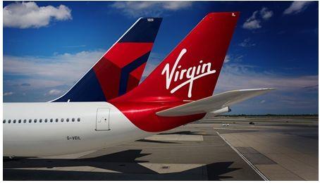 デルタとヴァージンアトランティック、ニューヨーク/ロンドン線は来年3月運航開始、1日7便で