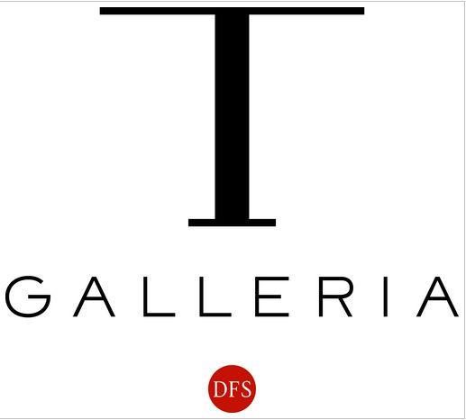 デルタ航空、DFSの新ブランド「Tギャラリア」と共同キャンペーン