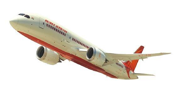 エアインディア、関空初のB787定期便就航会社に